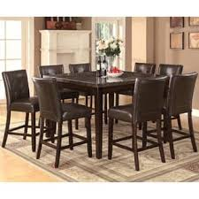 marble dining room sets for less overstock com