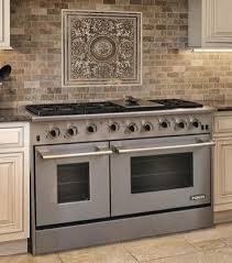 Kitchen Medallion Backsplash Kitchen Backsplash Medallion Coryc Me