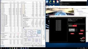 i7 8700k overclock results and settings page 145 overclock net