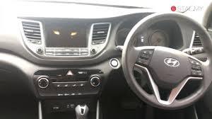 hyundai tucson interior 2017 interior u0026 exterior hyundai tucson turbocharged 1 6l 2017 youtube