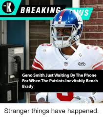 Geno Smith Memes - 25 best memes about waiting by the phone waiting by the