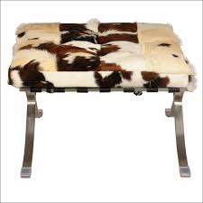 Zebra Print Accent Chair Furnitures Ideas Wonderful Animal Print Accent Chairs Cowhide