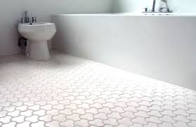 ceramic tiling a bathroom floor with tile patterns for floors room