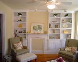 design fabulous white cabinets among many white shelves tv shelf
