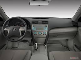 toyota camry dashboard 2008 toyota camry pictures dashboard u s report