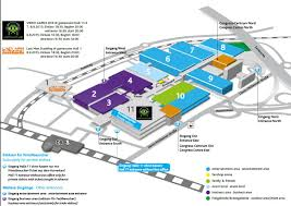 Mit Floor Plans by Big Booths For Sony Microsoft Blizzard Electronic Arts And More