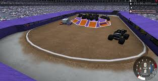 monster truck race track outdated crd monster truck page 85 beamng