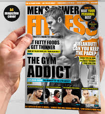 22 sport magazine cover and layout templates dzineflip