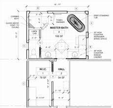 master bathroom floor plan floor plans with dimensions best of bedroom master bathroom floor