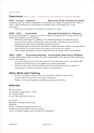 awesome collection of resume accounts receivable resume