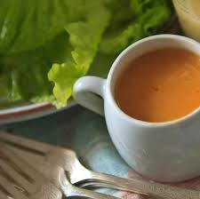 american french dressing the orange kind and yes it u0027s good
