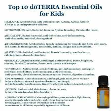10 Essentials For A Kid by 65 Best Essential Oils Pregnancy Infants And Children Images On