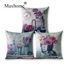 Sofa Decorative Pillows by Online Get Cheap French Country Sofa Aliexpress Com Alibaba Group