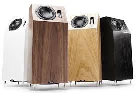 Neat Desk Driver Neat Acoustics Iota Alpha Loudspeaker Stereophile Com
