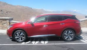murano nissan 2016 nissan murano platinum awd review u2013 contemporary personal luxury