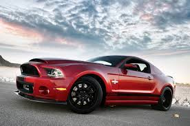 fifth generation mustang signature edition gt500 snake steps in to the end of