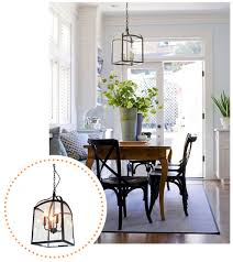 Lantern Dining Room Lights Wonderfull Design Lantern Chandelier For Dining Room Fancy Lantern