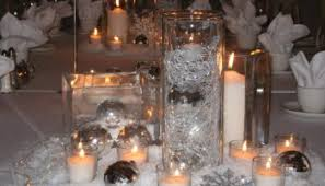How Much Are Centerpieces For Weddings wedding reception ceiling decor winter wonderland theme