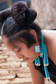american indian native american hairstyle hopi beauty native american pinterest native americans