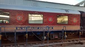 maharaja express khajuraho udaipur city express 19665 picture u0026 video gallery