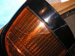 where can i get my tail light fixed fixing cracked tail light rx7club com mazda rx7 forum