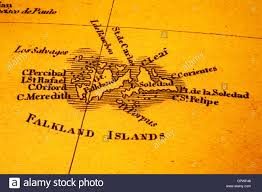 malvinas map map of the falkland islands or malvinas map is from 1817 and
