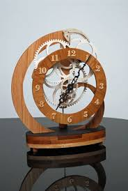 54 best wooden clock images on pinterest wooden gears wooden