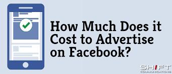 how much does it cost how much does it cost to advertise on shift