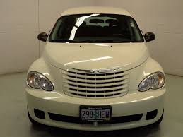 white chrysler pt cruiser in washington for sale used cars on