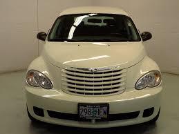white chrysler pt cruiser in washington for sale used cars on