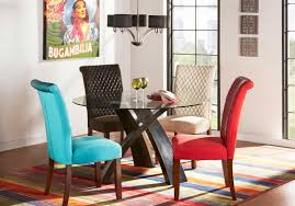Teal Dining Room Dining Room Set
