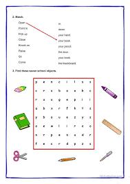 printable instructions classroom classroom instructions classroom pinterest worksheets