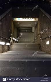 treppe nã rnberg unterführung stock photos unterführung stock images alamy