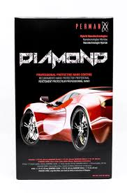 diamond car diamond kit protective nano coating kit
