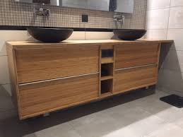 fabriquer meuble salle de bain beton cellulaire charmant comment fabriquer un meuble de salle de bain et fabriquer
