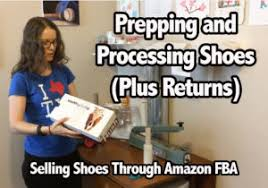 black friday for amazon fba selling shoes through amazon fba prepping and processing plus