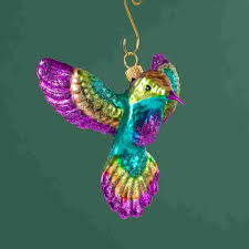 hummingbird ornament ornament shoppe shop by collection