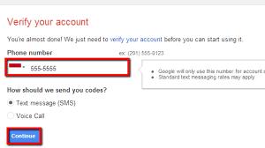 membuat akun youtube di hp cara buat akun daftar account di youtube meranti komputer