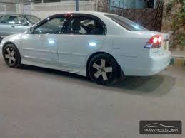 honda civic 2001 sale honda civic exi prosmatec 2001 for sale in karachi pakwheels