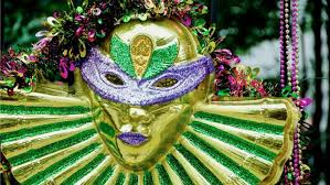 mardi gras wear why do wear masks during mardi gras reference