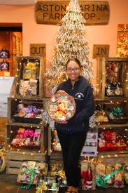tick some gifts off your list at aston marina u0027s christmas shopping