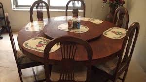 craigslist dining room set craigslist dining room table and chairs new sets in 19 csogospel