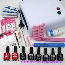 intermediate nail art diy tool kit sets micella