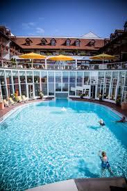 Bad Birnbach Therme 3 Sterne Superior Hotel Konradshof Wellnesshotel Kurhotel Bad