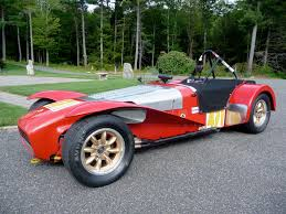 1962 lotus super 7 vintage race car sales