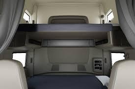 Truck Sleeper Interior Build Your Own Prostar International Trucks