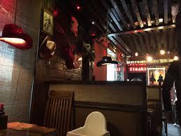 restaurant review cowboys steak house dubai upstreet mag