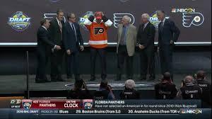 Flyers do their homework  trade down to draft Russia U    C German Rubtsov CSN Philly