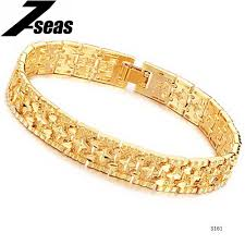 star bangle bracelet images 7seas korean style fashion gold color men bracelet noble star jpg