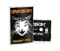 ring of fire records jaya the cat basement style